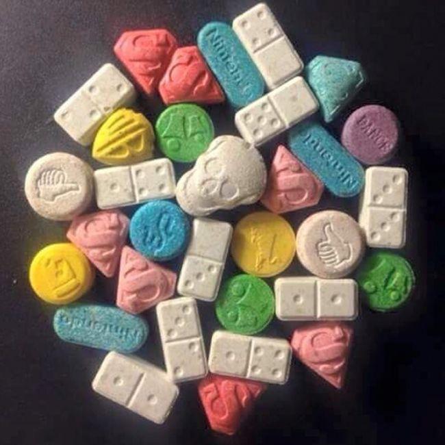 drogas mentiras