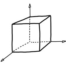 """Para la física el """"efecto Hall cuántico"""" solo ocurre en la cuarta dimensión."""