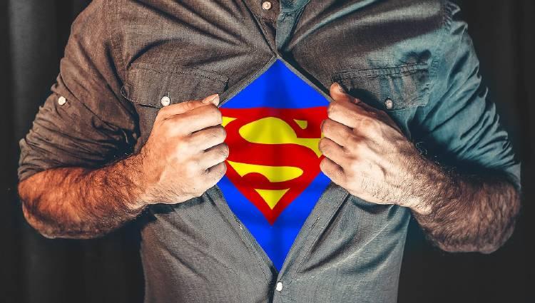 Superpoderes que todos tenemos