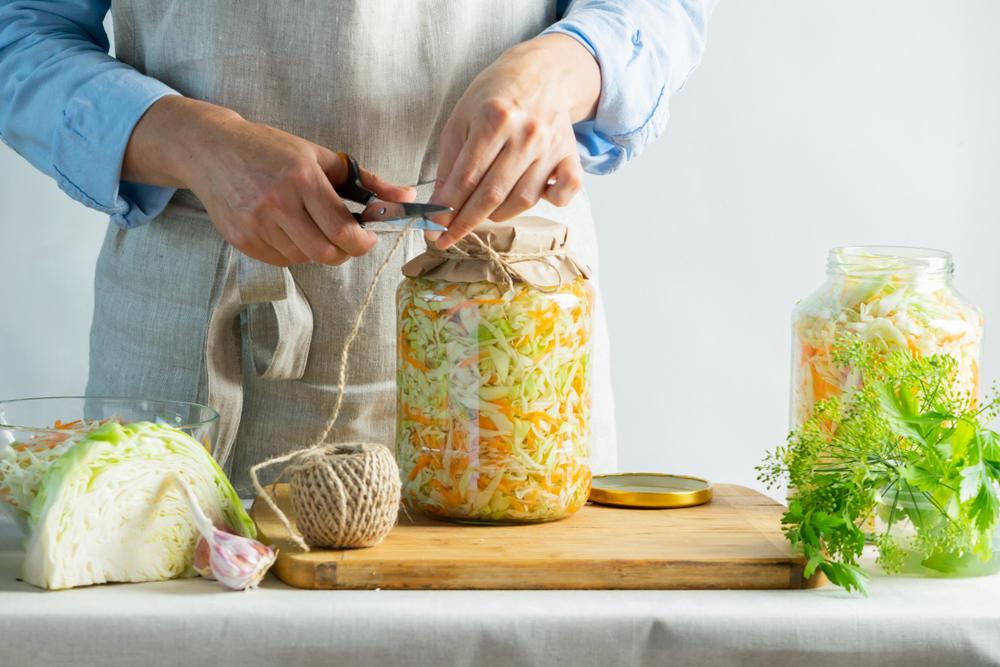 10 alimentos fermentados para cuidar tu salud intestinal