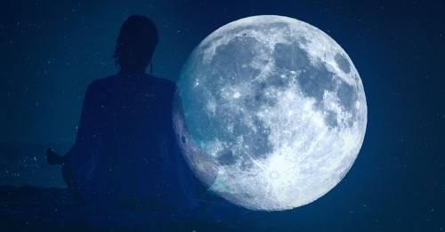 Marzo de superluna + equinoccio: no volverás a ver esto hasta 2038