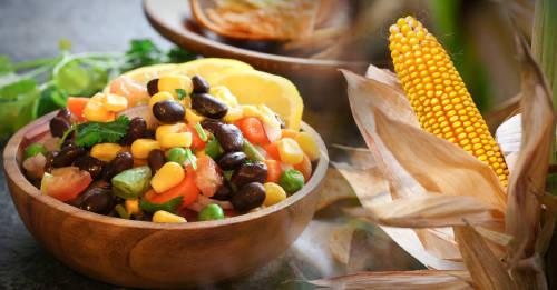 La dieta prehispánica podría ser la más saludable de la historia