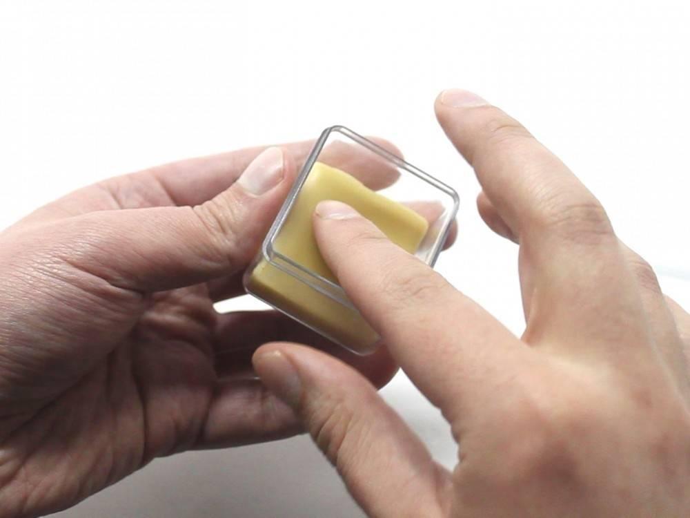 Cómo hacer un perfume de bolsillo
