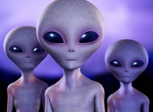 ¿Hay extraterrestres entre nosotros? Revelan información de un programa esta..