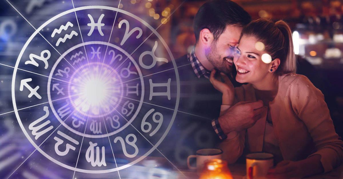 Descubre con qué signo eres compatible en el amor