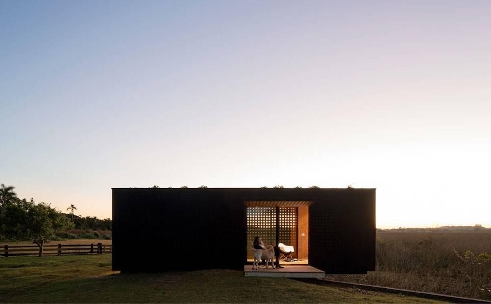 10 casas pequeñas que cambiarán tu concepción sobre el espacio