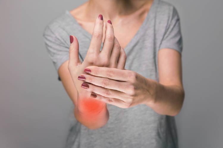 Ejercicios para aliviar el dolor de artritis