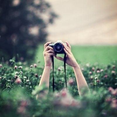 lecciones fotografía