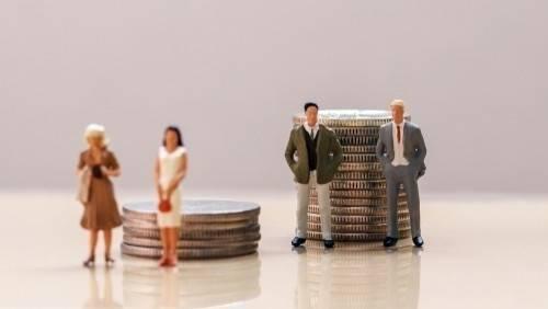 Si todo sigue a este ritmo, la brecha salarial entre mujeres y hombres no se s..