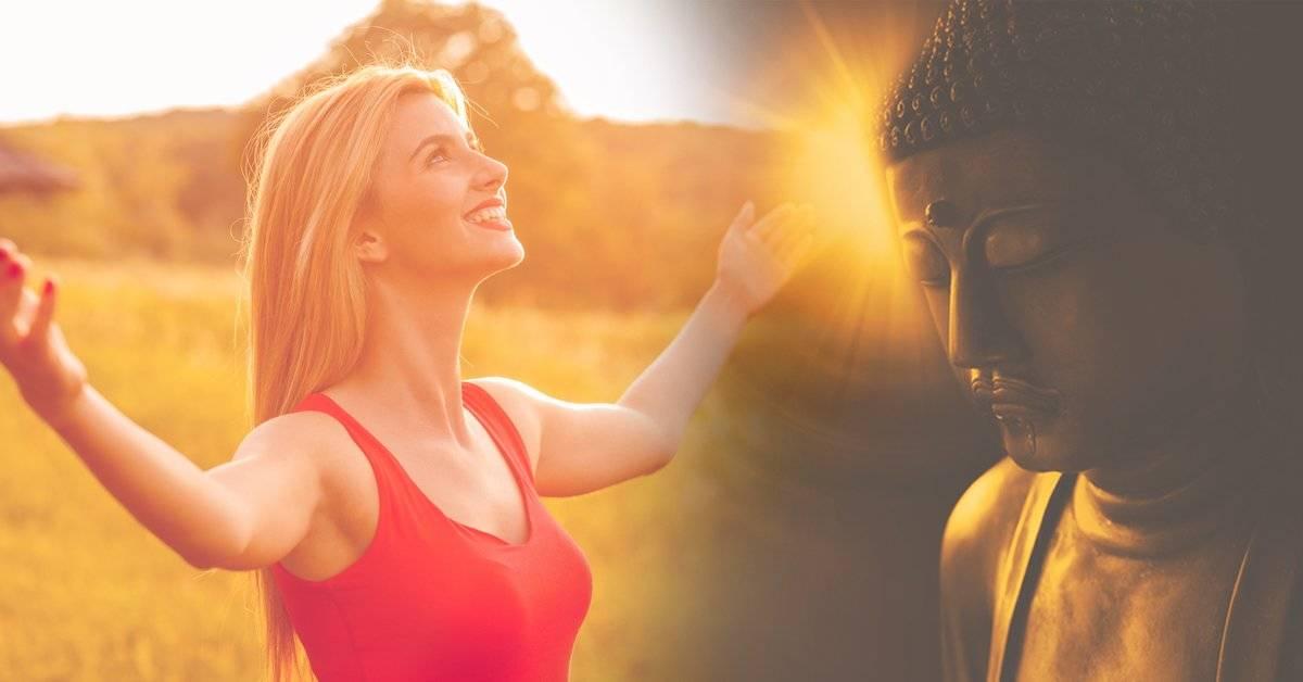5 Lecciones del Budismo que te ayudarán a crecer espiritualmente