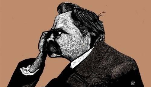 Esto es lo que aprendió Nietzsche al curar su depresión
