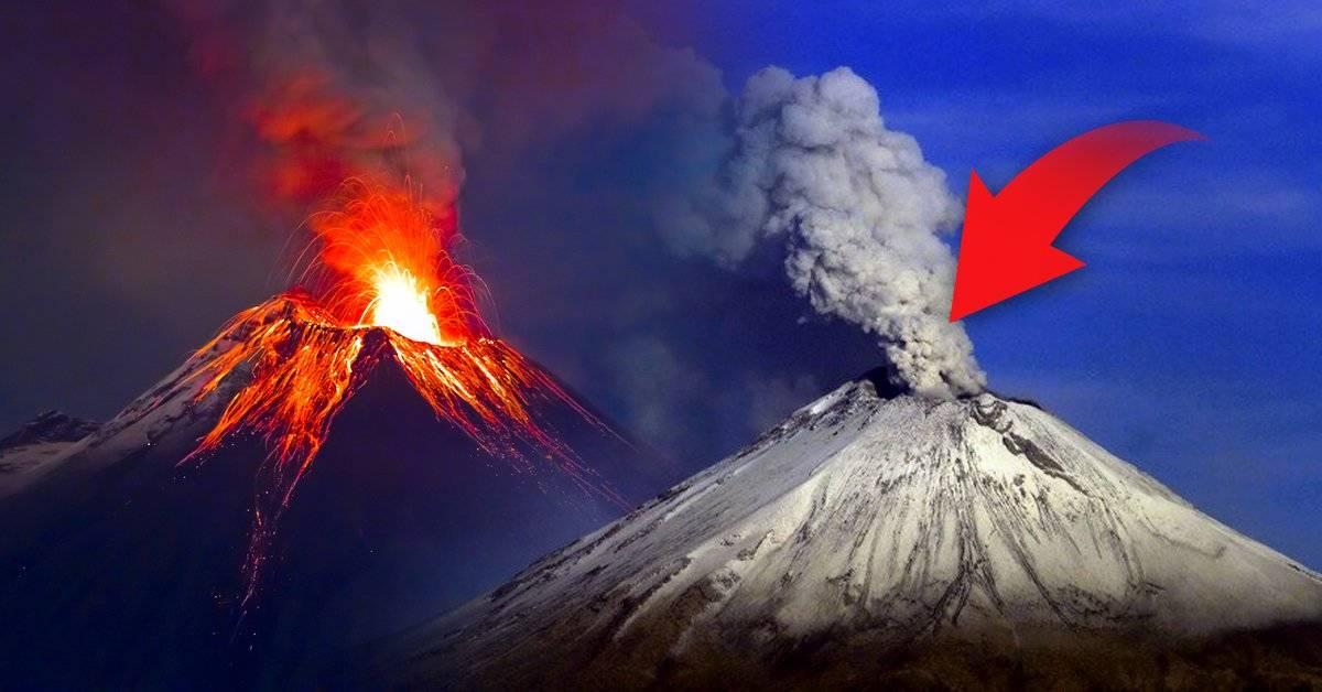 ¿Está despertando el volcán Popocatépetl? ¿Qué tan peligroso puede ser?