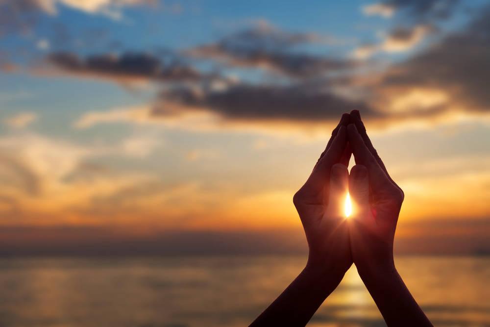 Solsticio, luna nueva y eclipse solar: cómo cambia la energía que nos acompaña