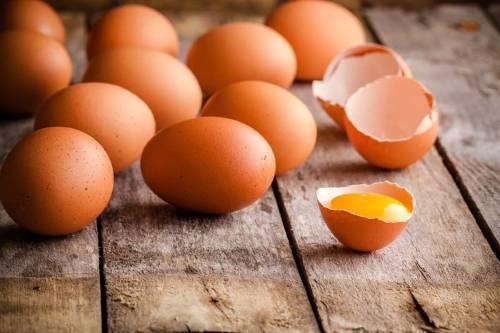 10 beneficios de comer huevos