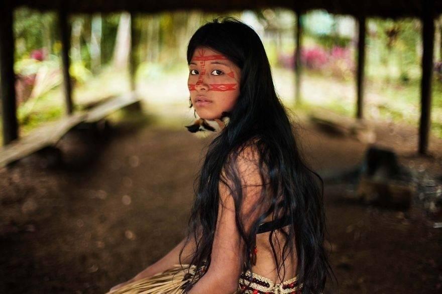 Retratos de mujeres alrededor del mundo que redefinen la belleza femenina
