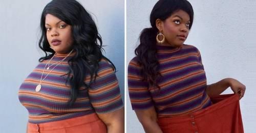 El antes y después de esta mujer que bajó 34 kilos haciendo esto