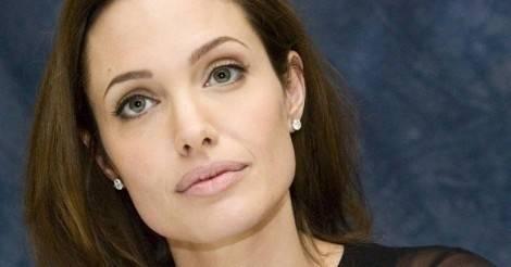 Angelina Jolie pidió el fin del conflicto en Siria