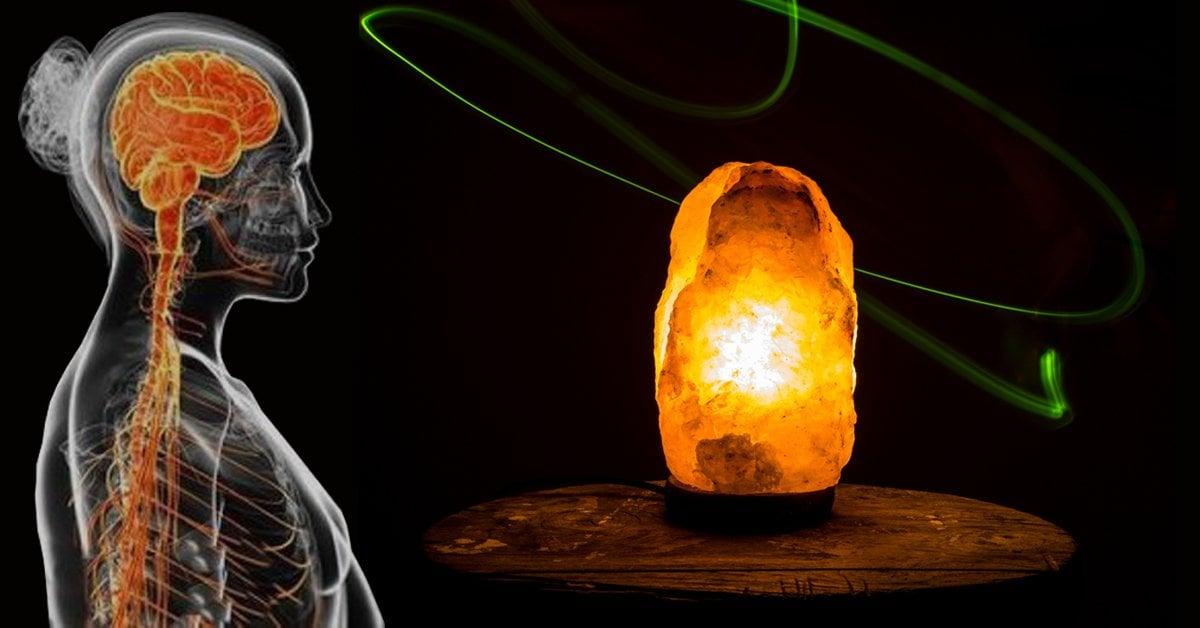 Lamparas De Sal 11 Razones Científicas Para Colocarlas En Toda Tu Casa