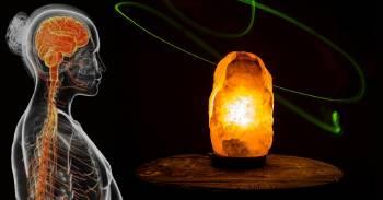 Lámparas de sal: 11 razones científicas para colocarlas en toda tu casa