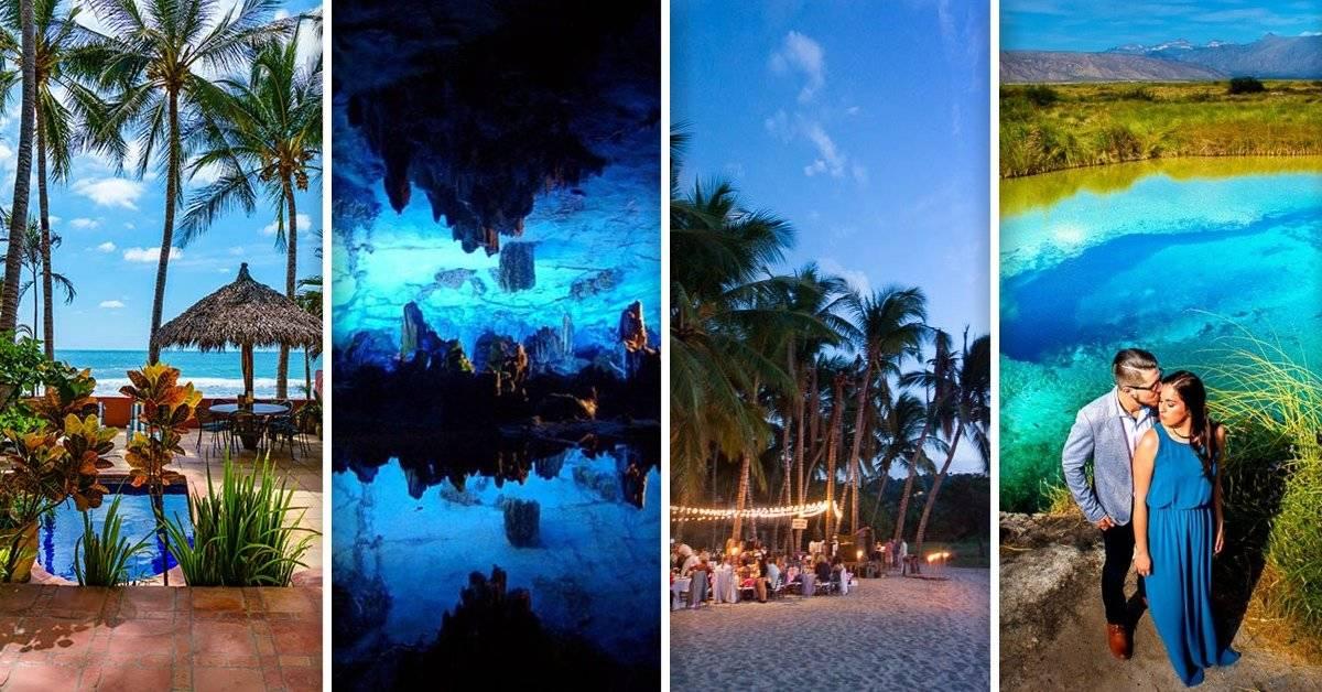 5 destinos mexicanos que sólo los expertos conocen