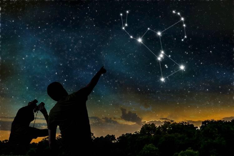 betelgeuse constelacion orion