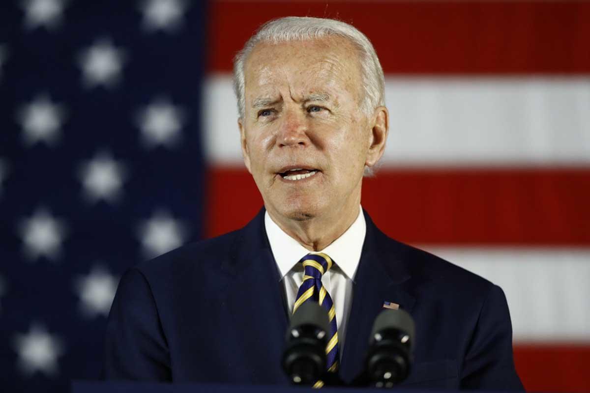 Biden anunció que suspenderá los permisos federales de perforación de petróleo y gas