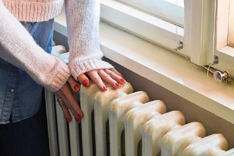 radiador calefaccion