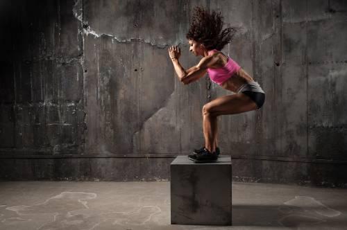 El CrossFit es bueno para la salud, pero debe practicarse con profesionales