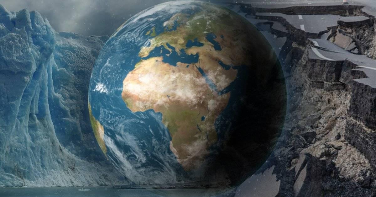 La rotación de la Tierra se ha desajustado y estas pueden ser las consecuencias