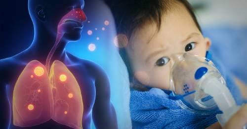 Las 5 infecciones más peligrosas de las que deberíamos proteger a los niños