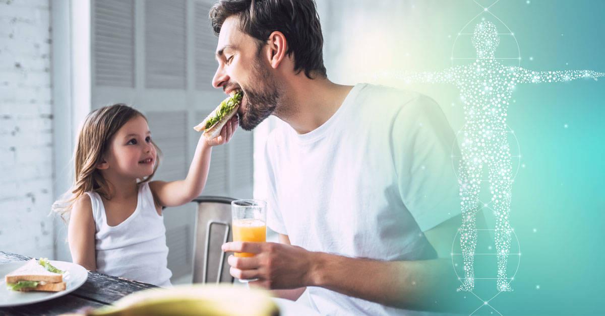 Cómo repercuten los sabores en tu cuerpo y emociones