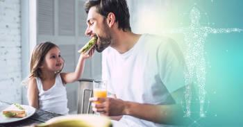 Cómo repercuten los sabores en cuerpo y emociones