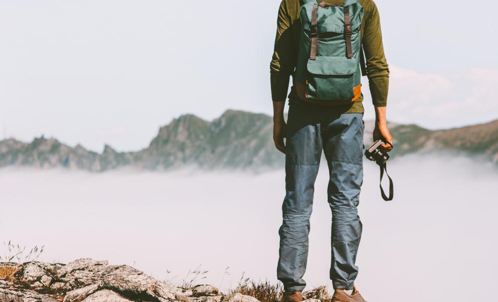 """""""Con los pies sobre la tierra"""": el documental sobre viajes y sostenibilidad"""