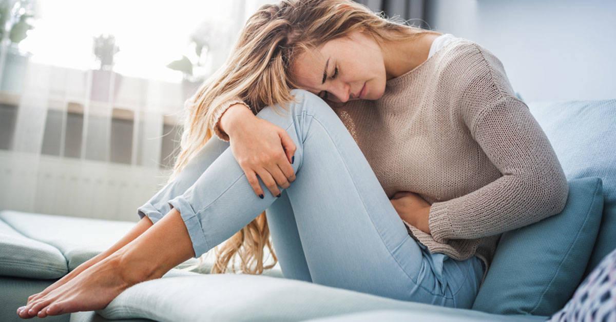¿Tienes malestares estomacales durante el ciclo menstrual? Esta es la razón