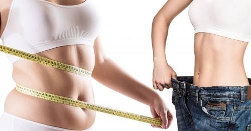 10 alimentos que te ayudarán a quemar grasa abdominal