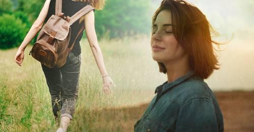 Caminata consciente: guía paso a paso para usar tu caminata como espacio de meditación