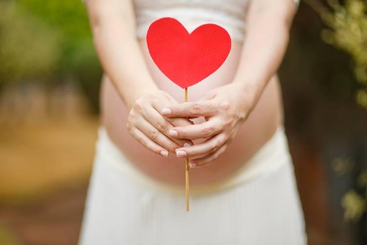 Cómo calcular el peso durante el embarazo