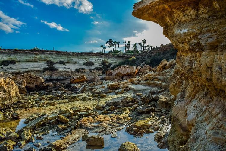 erosión fluvial y sus efectos