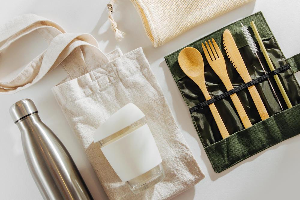 Zero waste: ideas para crear tus propios productos en casa