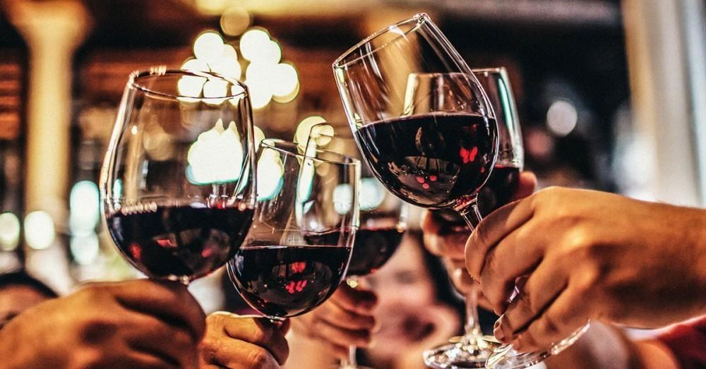 hábiros vino