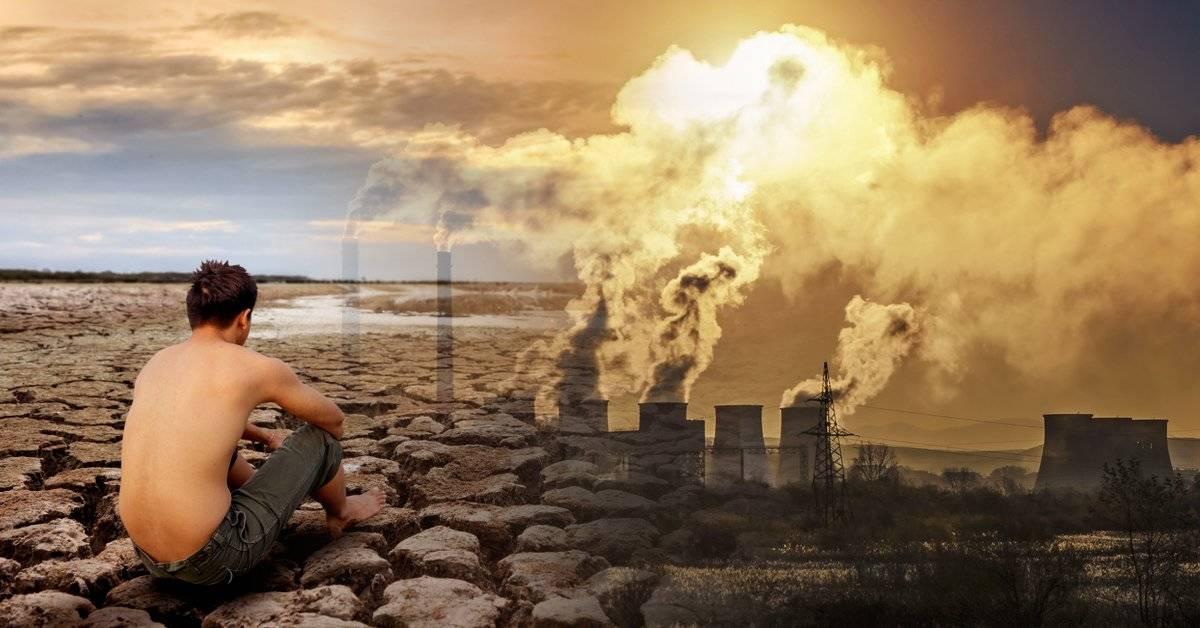 Científicos advierten que tenemos hasta el 2030 para evitar que el calentamiento global se vuelva irreversible