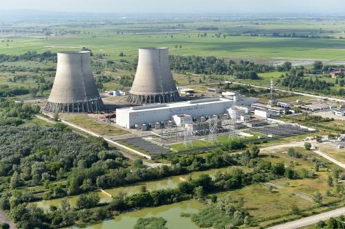 China admite que ocurrió una fuga radiactiva en su central nuclear de Taishan