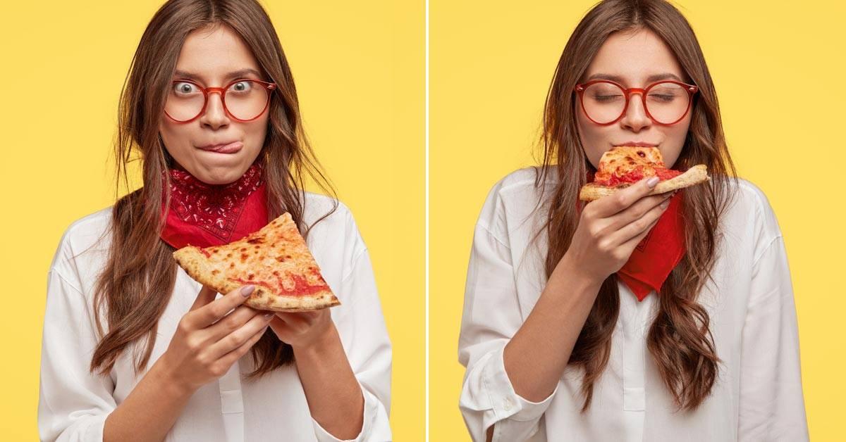 ¿Tienes hambre física o emocional? Aprende a distinguirlo
