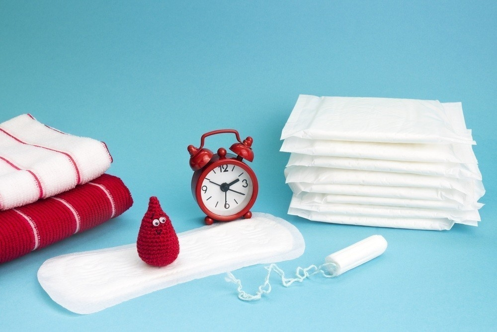 Menstruacion larga