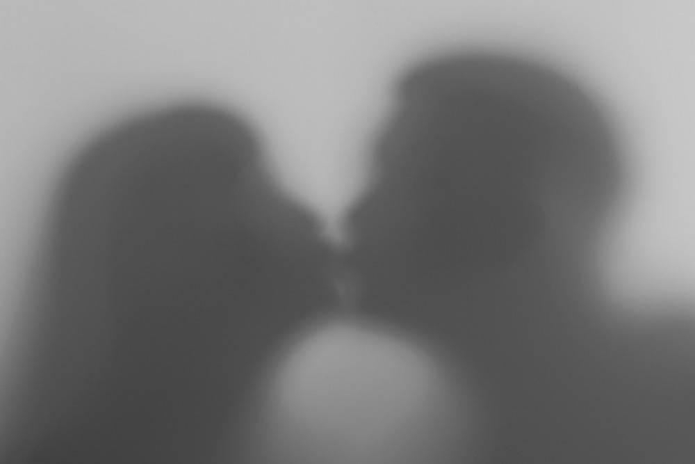 ¿Qué significan los besos en cada lugar del cuerpo?