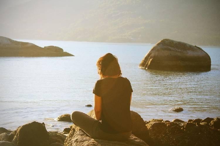 luz meditacion