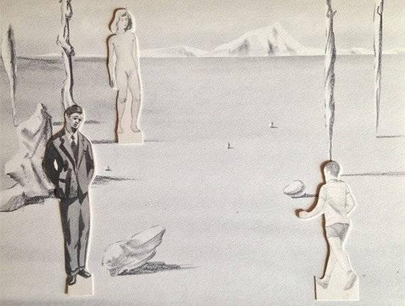 Este test psicológico fue usado desde 1940: ¿Qué ves primero en el desierto? Descubre algo sobre tu personalidad