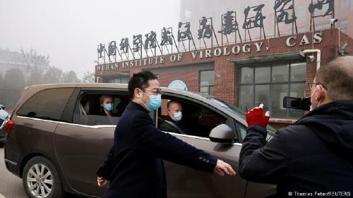 """Misión OMS en Wuhan halla datos """"que nadie ha visto antes"""" sobre el COVID-19"""