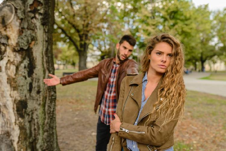 El ego puede afectar la relación de pareja