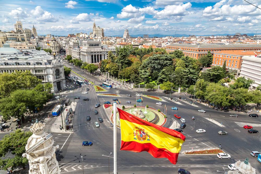 España apuesta por la economía verde para recuperarse de la crisis del coronavir